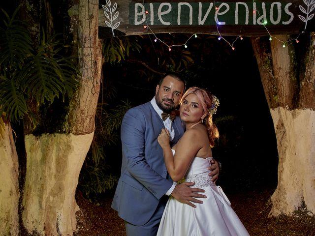 El matrimonio de Luisa Fernanda y Jose Miguel en Pereira, Risaralda 42