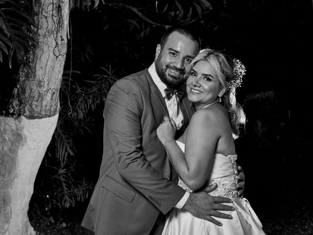 El matrimonio de Luisa Fernanda y Jose Miguel en Pereira, Risaralda 43
