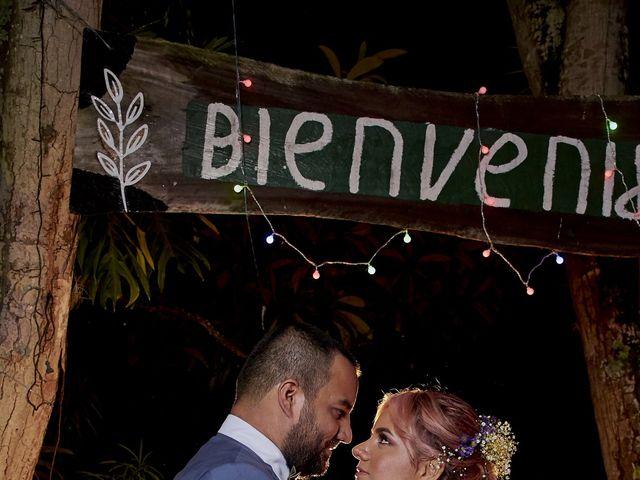 El matrimonio de Luisa Fernanda y Jose Miguel en Pereira, Risaralda 44