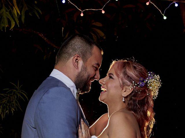 El matrimonio de Luisa Fernanda y Jose Miguel en Pereira, Risaralda 45