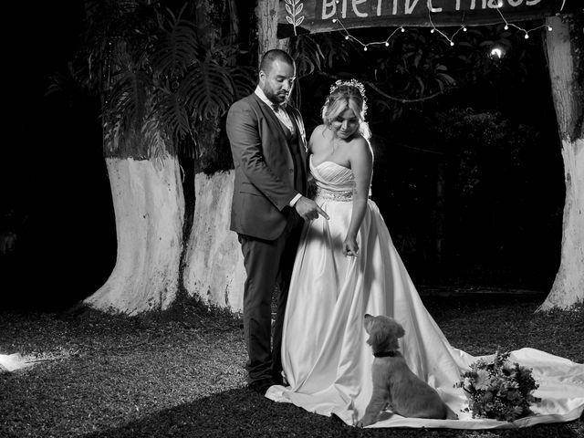 El matrimonio de Luisa Fernanda y Jose Miguel en Pereira, Risaralda 46