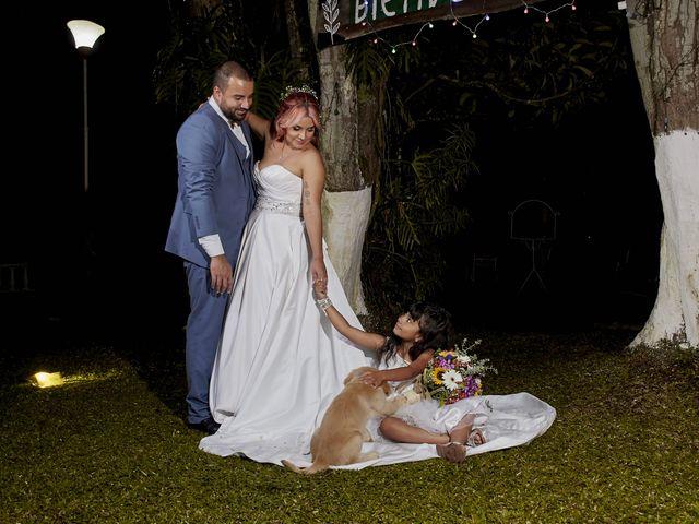 El matrimonio de Luisa Fernanda y Jose Miguel en Pereira, Risaralda 49