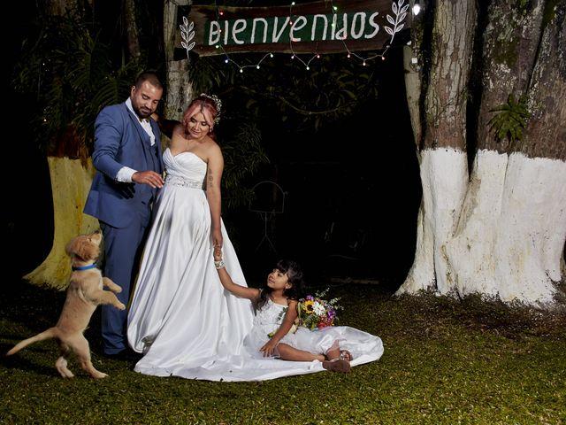 El matrimonio de Luisa Fernanda y Jose Miguel en Pereira, Risaralda 50