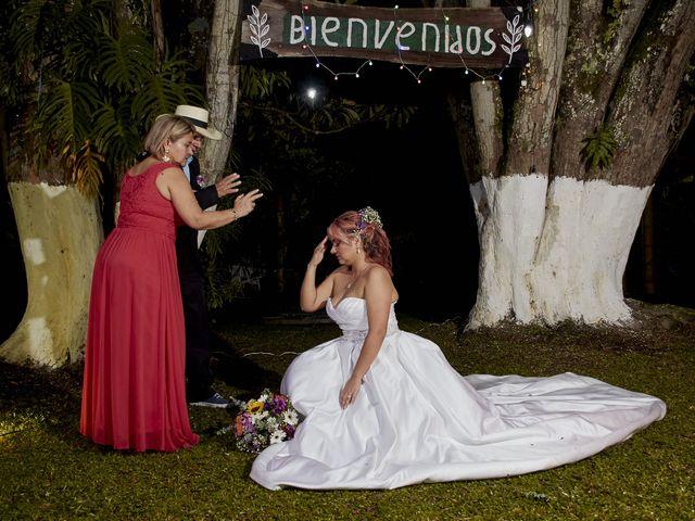 El matrimonio de Luisa Fernanda y Jose Miguel en Pereira, Risaralda 53