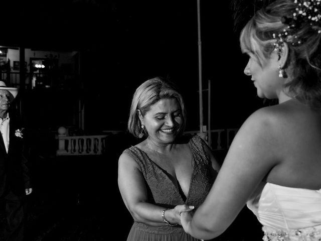El matrimonio de Luisa Fernanda y Jose Miguel en Pereira, Risaralda 56