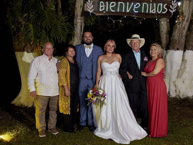 El matrimonio de Luisa Fernanda y Jose Miguel en Pereira, Risaralda 57