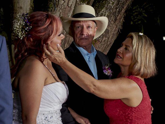 El matrimonio de Luisa Fernanda y Jose Miguel en Pereira, Risaralda 59