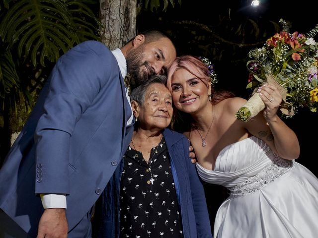 El matrimonio de Luisa Fernanda y Jose Miguel en Pereira, Risaralda 61