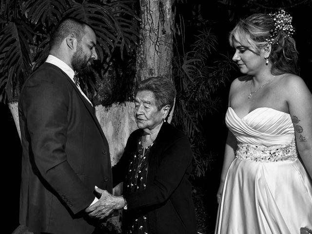 El matrimonio de Luisa Fernanda y Jose Miguel en Pereira, Risaralda 62