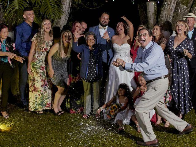 El matrimonio de Luisa Fernanda y Jose Miguel en Pereira, Risaralda 65