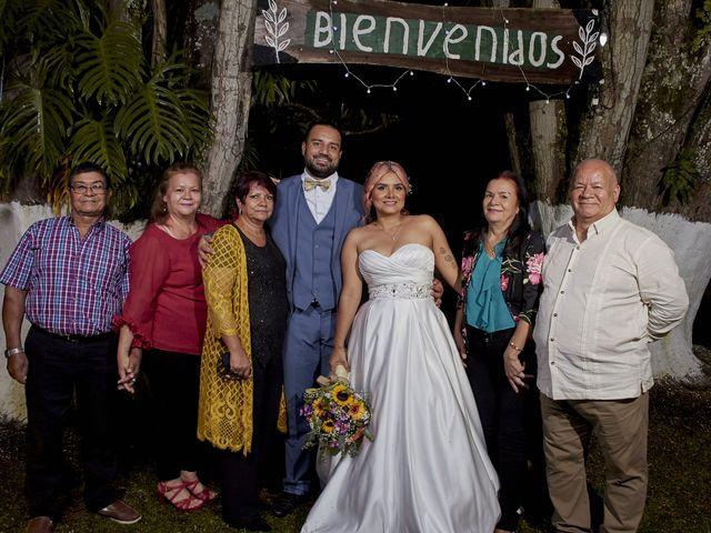 El matrimonio de Luisa Fernanda y Jose Miguel en Pereira, Risaralda 66