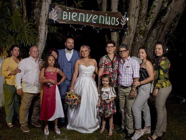 El matrimonio de Luisa Fernanda y Jose Miguel en Pereira, Risaralda 67