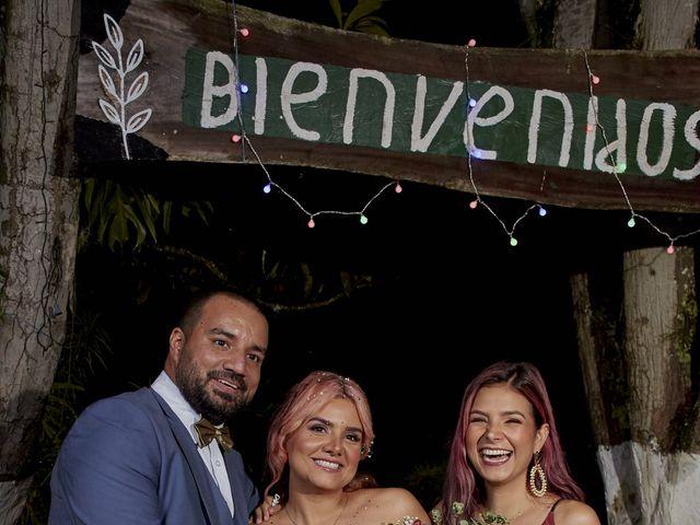 El matrimonio de Luisa Fernanda y Jose Miguel en Pereira, Risaralda 68