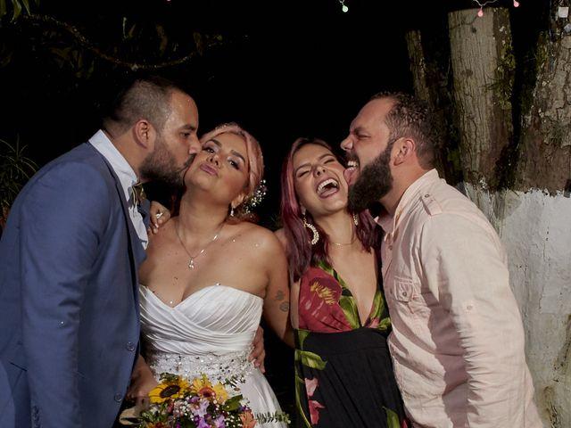 El matrimonio de Luisa Fernanda y Jose Miguel en Pereira, Risaralda 69