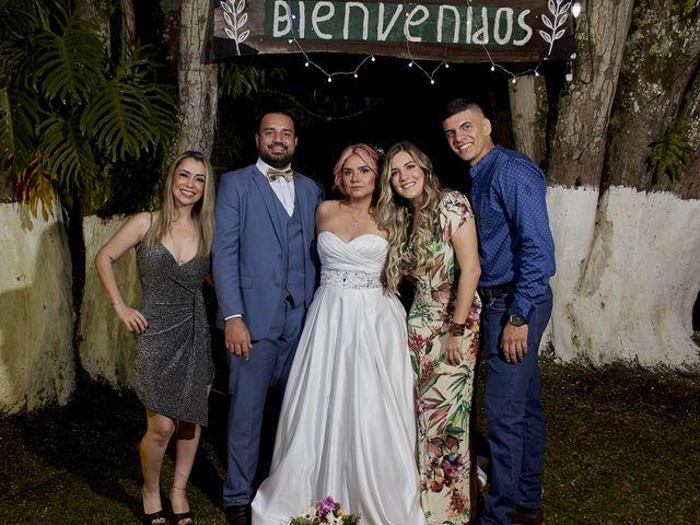 El matrimonio de Luisa Fernanda y Jose Miguel en Pereira, Risaralda 72