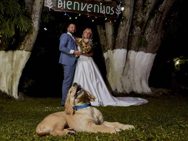 El matrimonio de Luisa Fernanda y Jose Miguel en Pereira, Risaralda 73