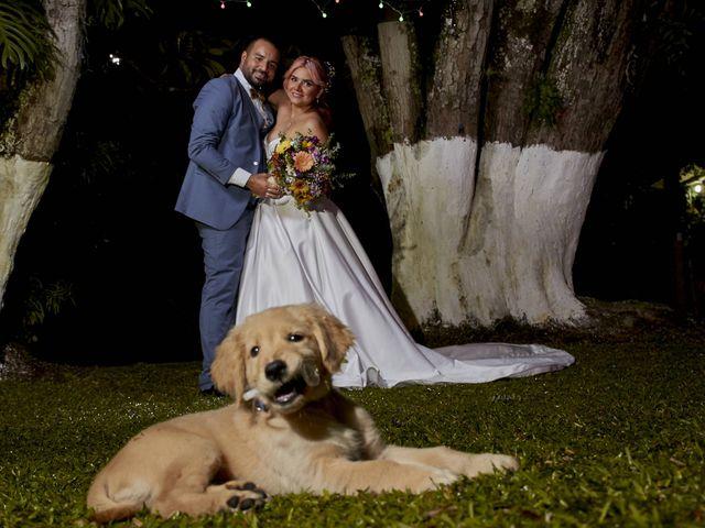 El matrimonio de Luisa Fernanda y Jose Miguel en Pereira, Risaralda 74