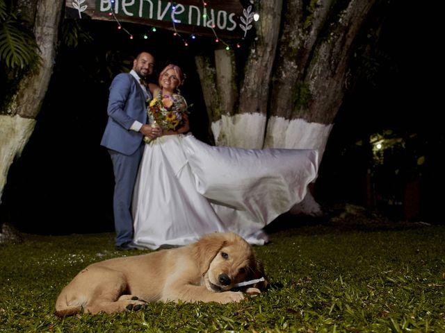 El matrimonio de Luisa Fernanda y Jose Miguel en Pereira, Risaralda 76