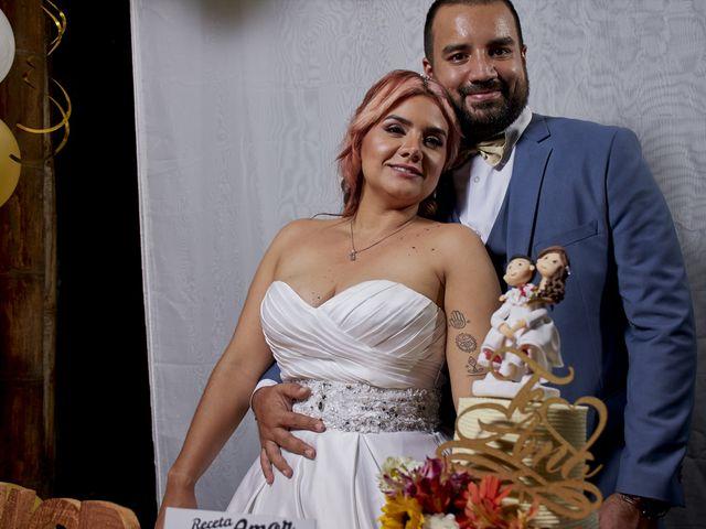 El matrimonio de Luisa Fernanda y Jose Miguel en Pereira, Risaralda 81