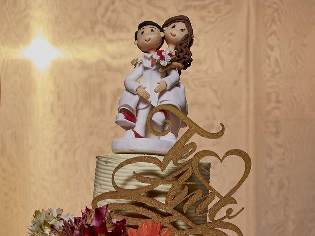 El matrimonio de Luisa Fernanda y Jose Miguel en Pereira, Risaralda 82