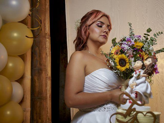 El matrimonio de Luisa Fernanda y Jose Miguel en Pereira, Risaralda 84