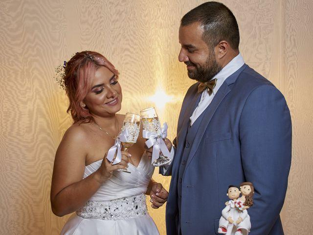 El matrimonio de Luisa Fernanda y Jose Miguel en Pereira, Risaralda 91