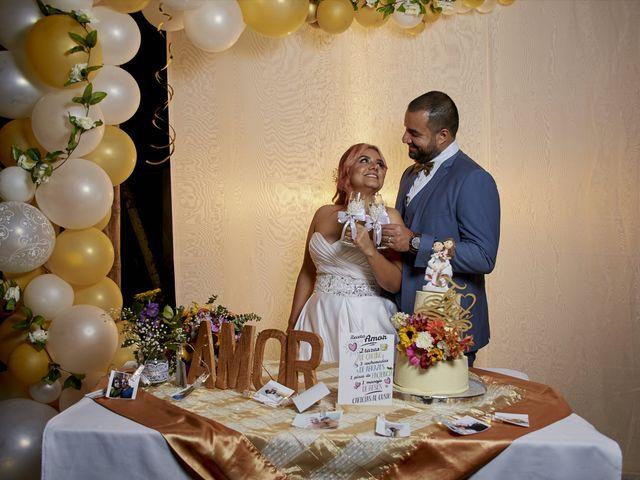 El matrimonio de Luisa Fernanda y Jose Miguel en Pereira, Risaralda 92