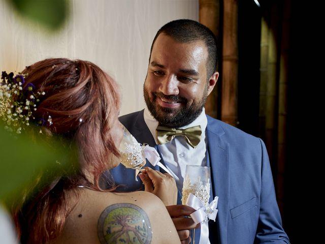 El matrimonio de Luisa Fernanda y Jose Miguel en Pereira, Risaralda 93