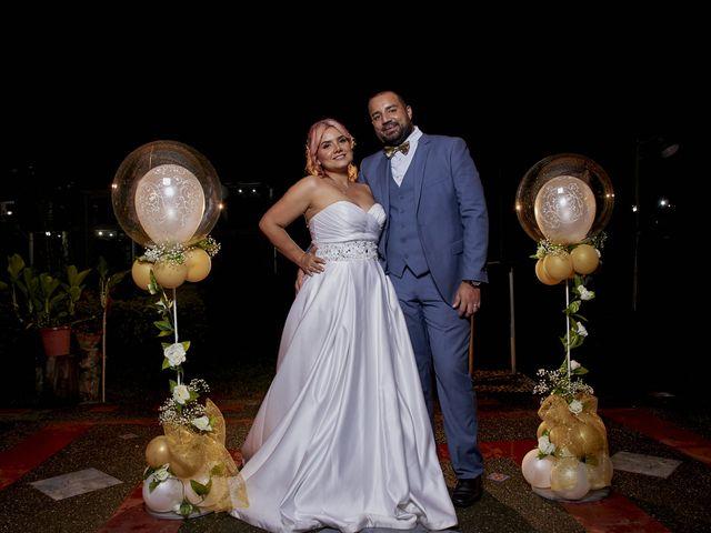 El matrimonio de Luisa Fernanda y Jose Miguel en Pereira, Risaralda 95