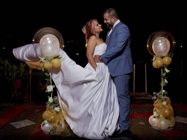 El matrimonio de Luisa Fernanda y Jose Miguel en Pereira, Risaralda 96