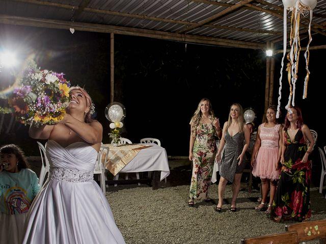 El matrimonio de Luisa Fernanda y Jose Miguel en Pereira, Risaralda 98