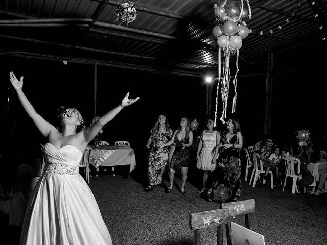 El matrimonio de Luisa Fernanda y Jose Miguel en Pereira, Risaralda 99