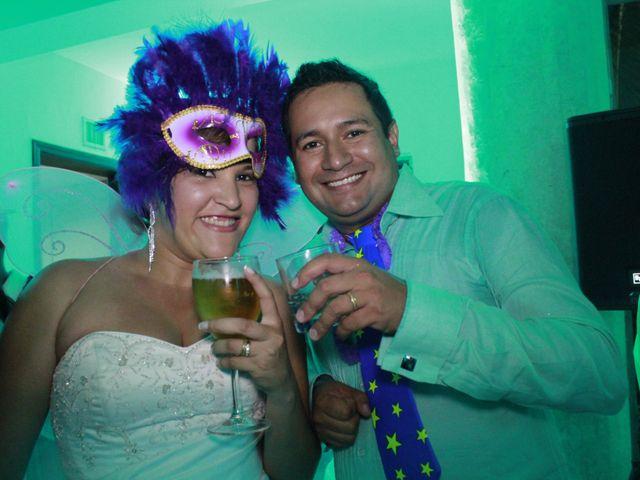El matrimonio de Alejo y Sophie en Cartagena, Bolívar 8