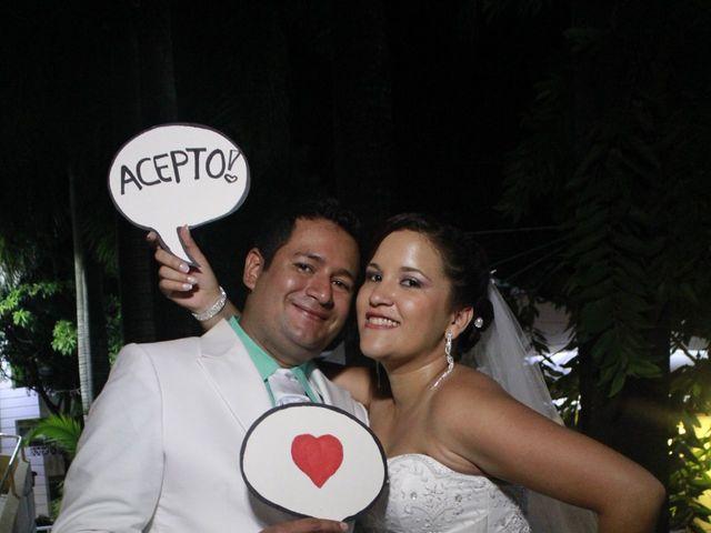 El matrimonio de Alejo y Sophie en Cartagena, Bolívar 9