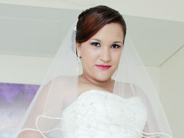 El matrimonio de Alejo y Sophie en Cartagena, Bolívar 16