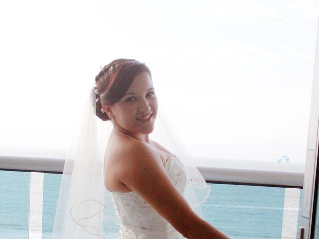 El matrimonio de Alejo y Sophie en Cartagena, Bolívar 20