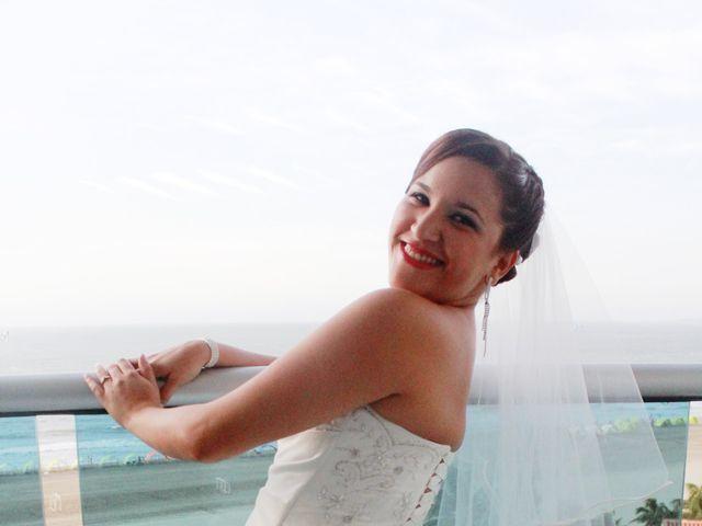 El matrimonio de Alejo y Sophie en Cartagena, Bolívar 22