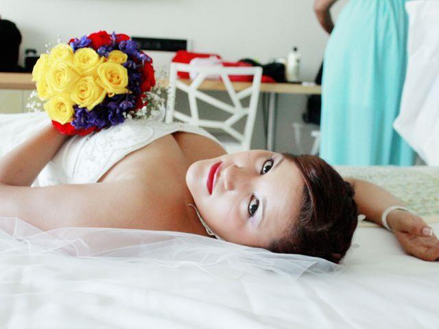 El matrimonio de Alejo y Sophie en Cartagena, Bolívar 27