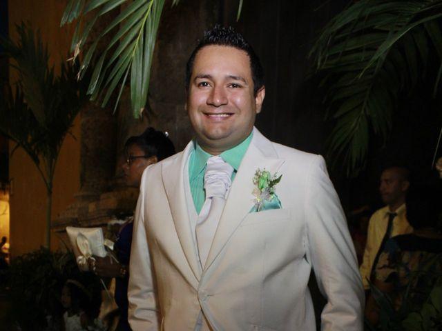 El matrimonio de Alejo y Sophie en Cartagena, Bolívar 30