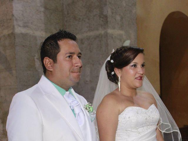 El matrimonio de Alejo y Sophie en Cartagena, Bolívar 33