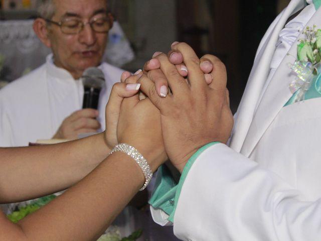 El matrimonio de Alejo y Sophie en Cartagena, Bolívar 34