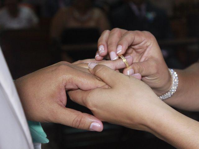 El matrimonio de Alejo y Sophie en Cartagena, Bolívar 36