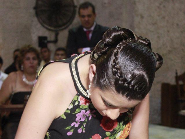 El matrimonio de Alejo y Sophie en Cartagena, Bolívar 41
