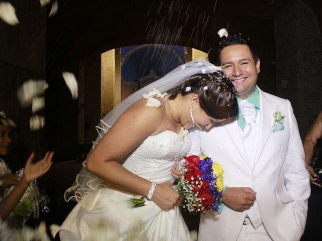 El matrimonio de Alejo y Sophie en Cartagena, Bolívar 44