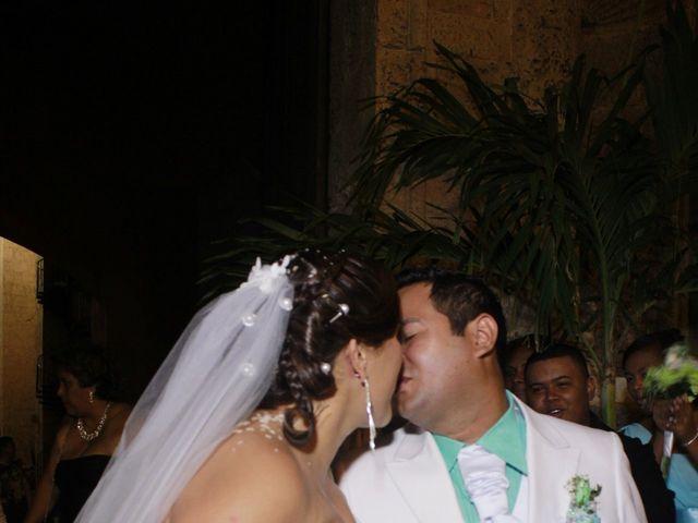 El matrimonio de Alejo y Sophie en Cartagena, Bolívar 45