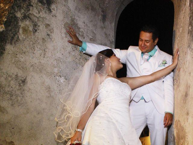 El matrimonio de Alejo y Sophie en Cartagena, Bolívar 49
