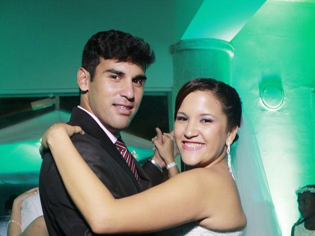 El matrimonio de Alejo y Sophie en Cartagena, Bolívar 54