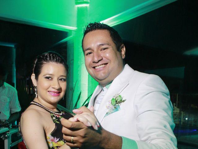 El matrimonio de Alejo y Sophie en Cartagena, Bolívar 55
