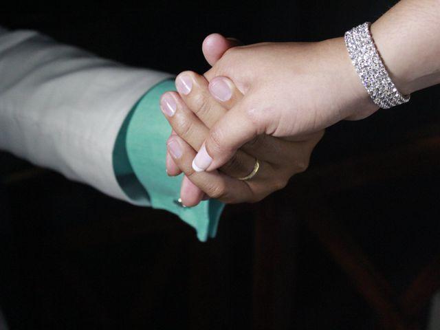 El matrimonio de Alejo y Sophie en Cartagena, Bolívar 57