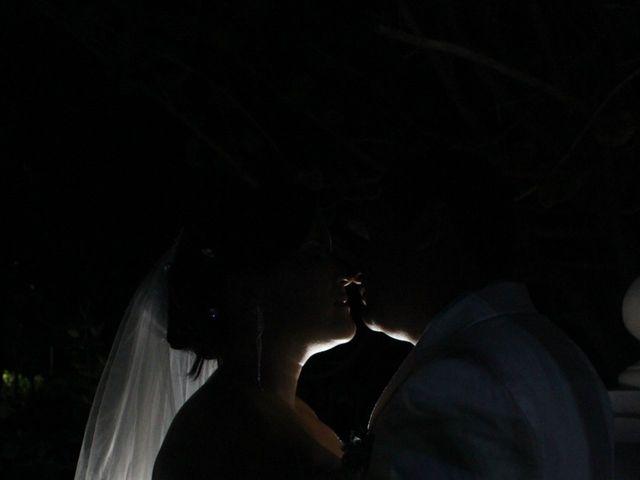 El matrimonio de Alejo y Sophie en Cartagena, Bolívar 65
